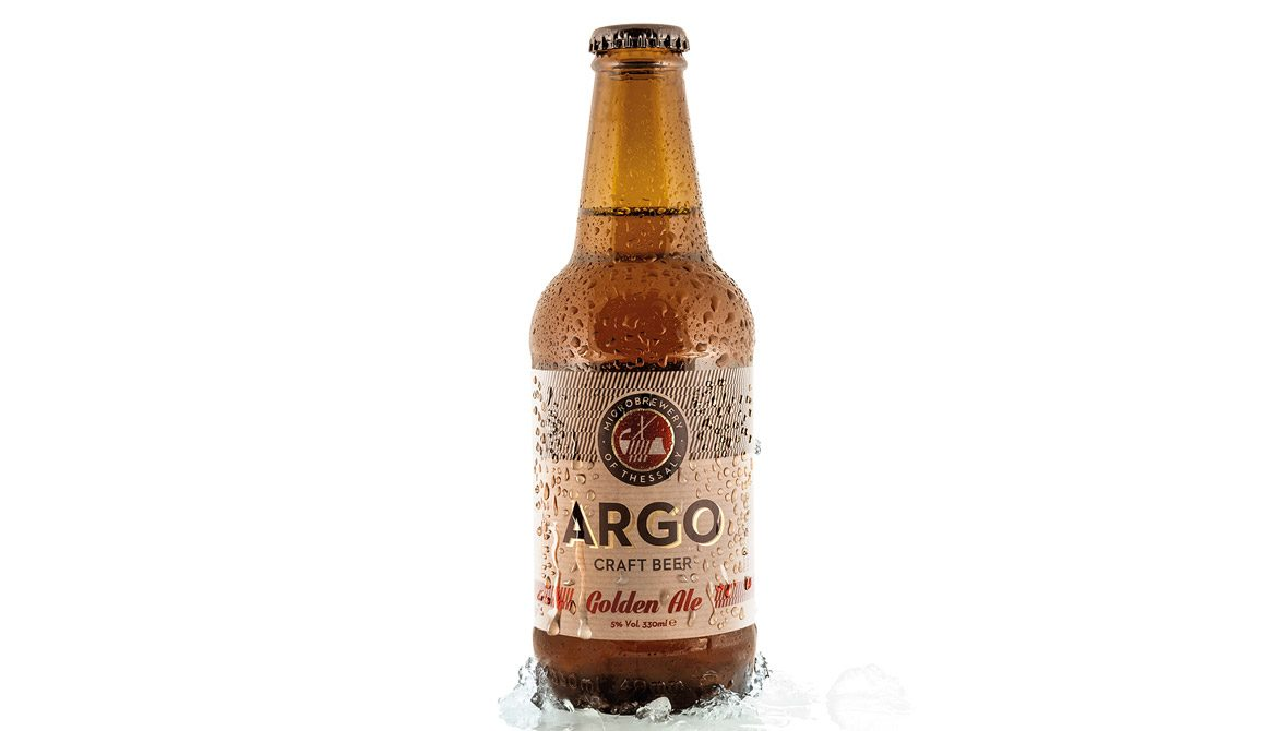ARGO - Golden Ale