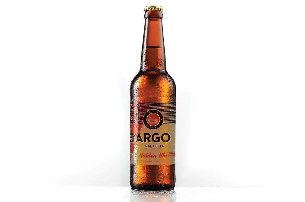 Embargo-Golden Ale